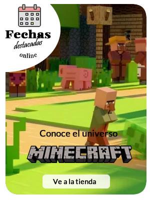universo minecraft